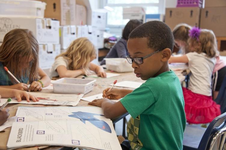 School for a brighter FUTURE